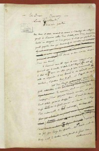 Madame_Bovary_manuscrit