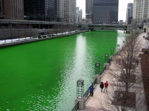 USA_Chicago_Chicago_River_St_Patricks_Day